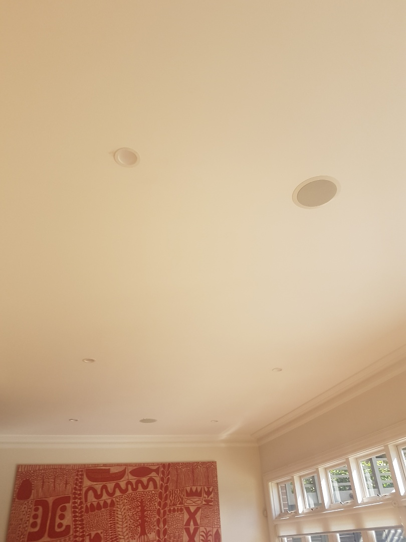 Roseville, NSW - Downlights clipsal electrical service repair Roseville
