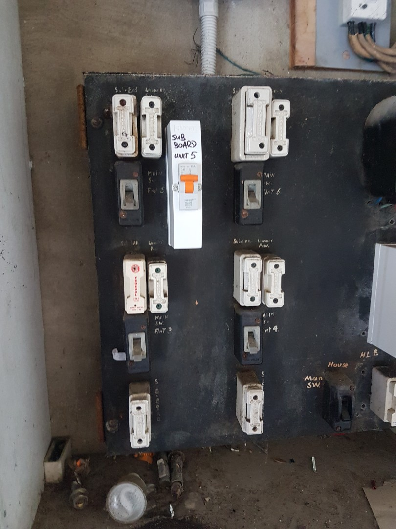 Maroubra, NSW - Clipsal electrical service repair Maroubra