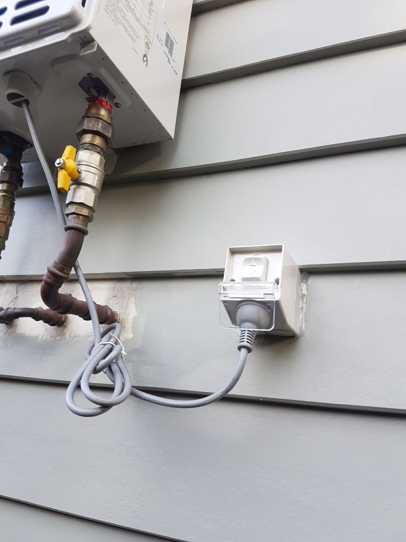 Lilyfield, NSW - Clipsal electrical service repair lillyfield