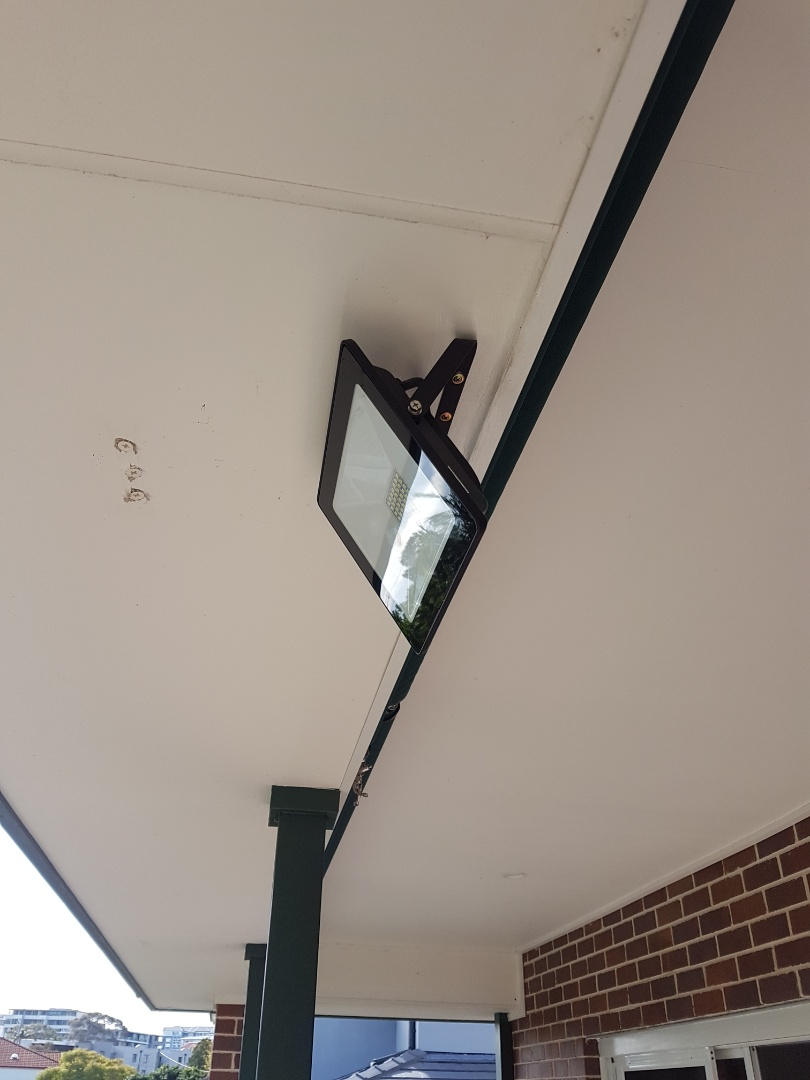 Concord, NSW - Clipsal electrical service repair