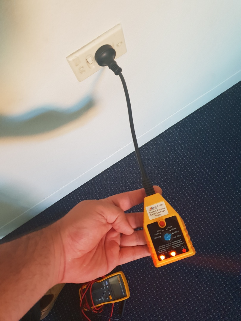 North Ryde, NSW - Clipsal electrical service repair