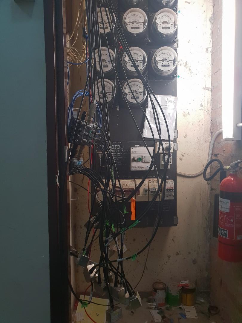 Bondi Beach, NSW - Clipsal electrical service repair