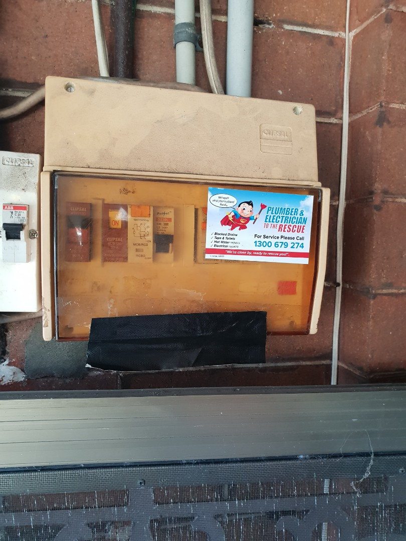 Narwee, NSW - Clipsal electrical service repair