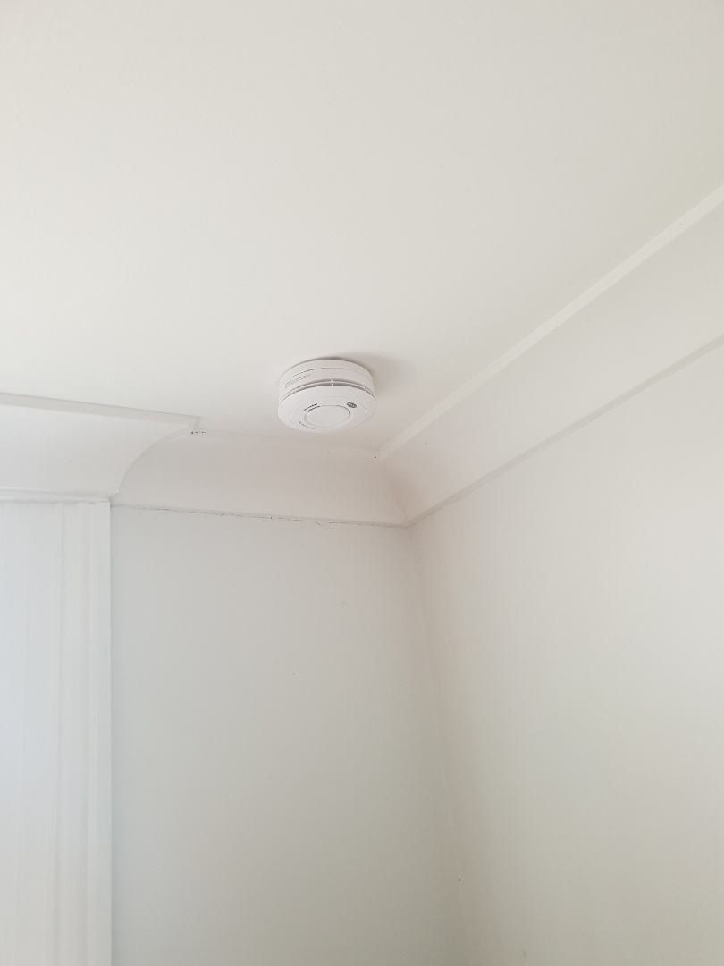 Tempe, NSW - Electrician needed for smoke alarm installation and smoke alarm repair.