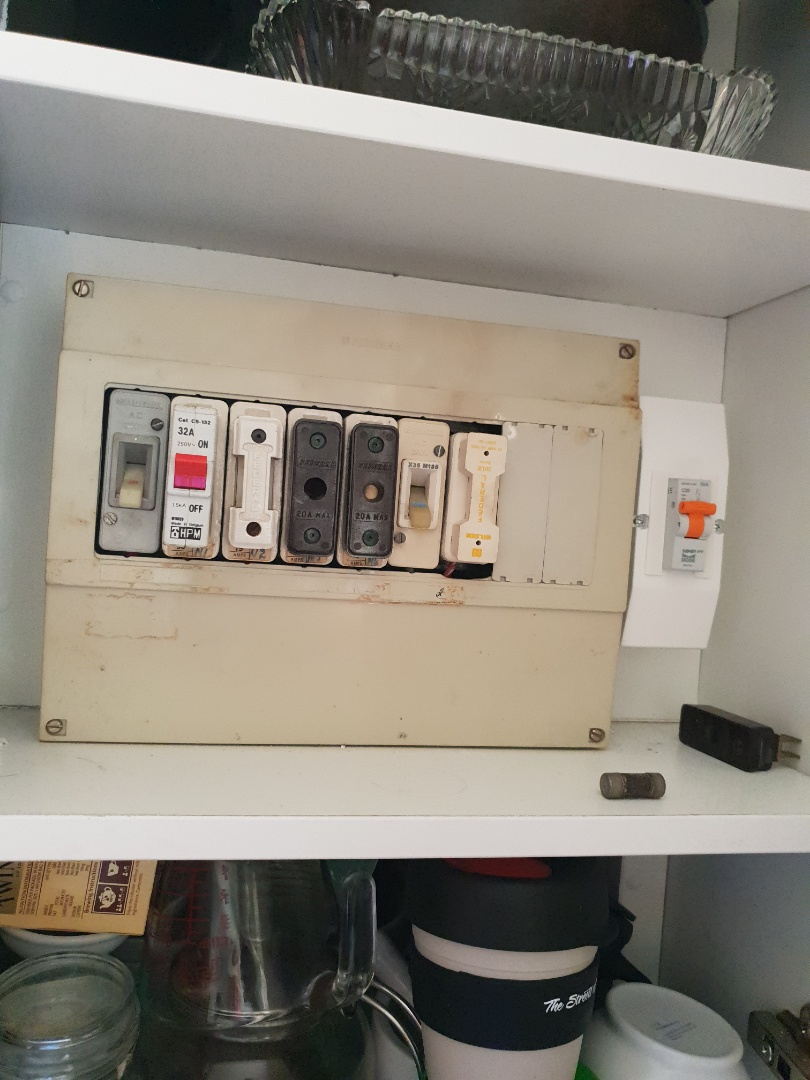 Allawah, NSW - Clipsal electrical service repair