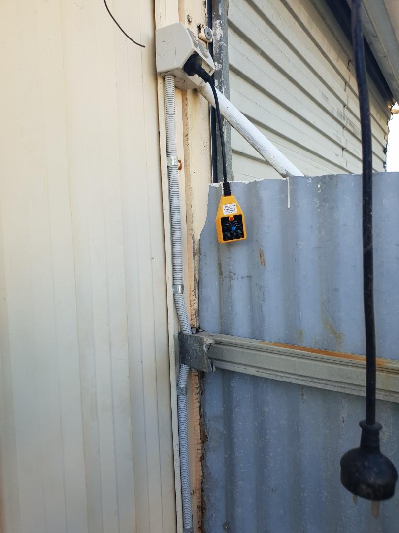 Petersham, NSW - Clipsal electrical service repair