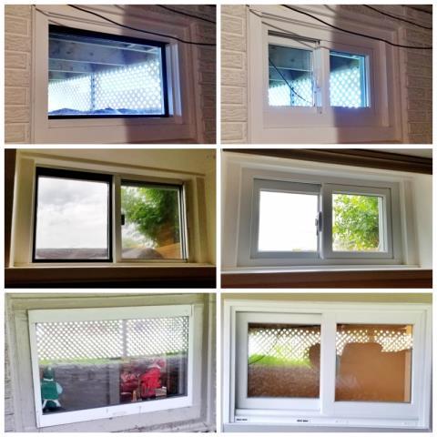 Deer Lodge, MT - This Deer Lodge home upgraded to Renewal by Andersen Fibrex windows.