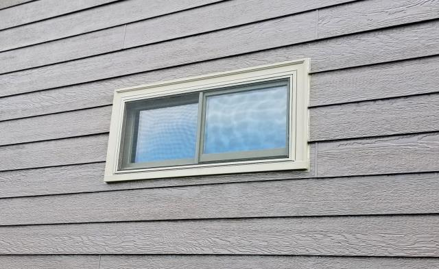 Rapid City, SD - This Rapid City home upgraded their old wood-clad windows with new Renewal by Andersen Fibrex composite windows.