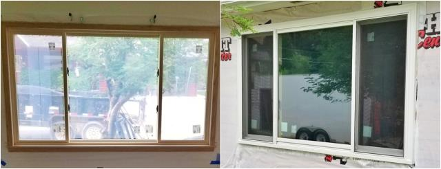 Deadwood, SD - This Deadwood home upgraded their windows to Renewal by Andersen, increasing clarity, efficiency, and home value!
