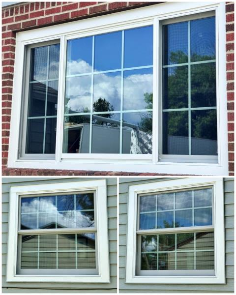 Havre, MT - This Havre home replaced three of their windows with Renewal by Andersen Fibrex windows.