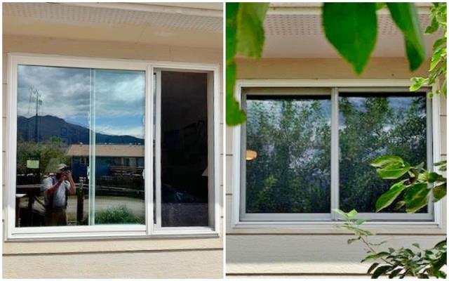 Gardiner, MT - This Gardiner home upgraded their windows to Renewal by Andersen Fibrex.