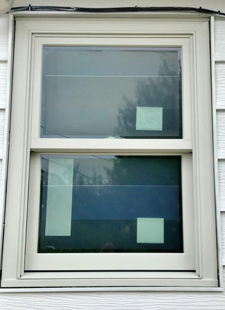 Cheyenne, WY - This Cheyenne home upgraded their windows to Renewal by Andersen Fibrex.