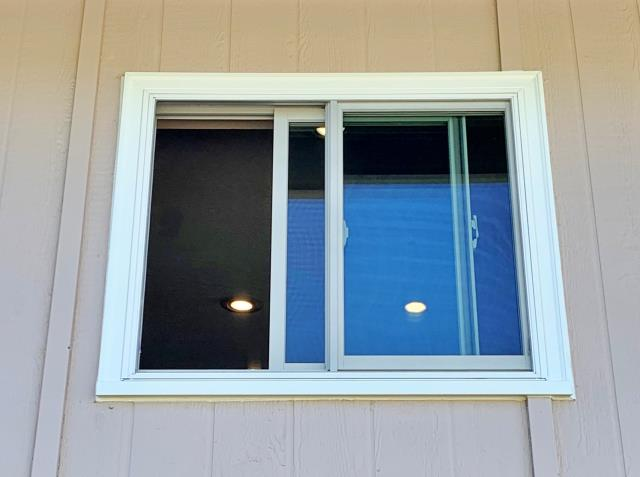Havre, MT - This Havre home upgraded their windows to Renewal by Andersen Fibrex.