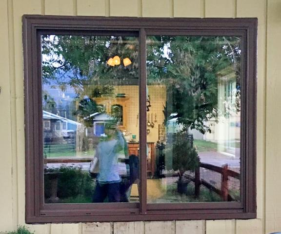 Pablo, MT - This Pablo home upgraded their windows to Renewal by Andersen Fibrex.