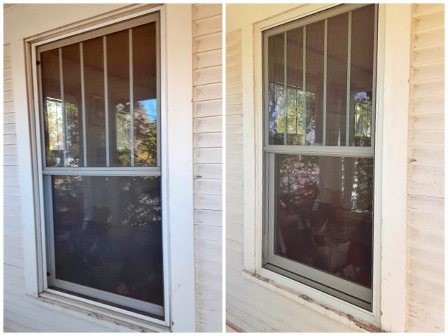 Laramie, WY - This Laramie home upgrade their windows to Renewal by Andersen Fibrex.