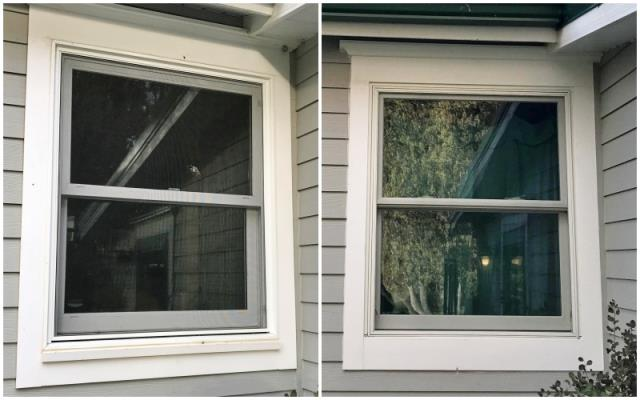 Big Timber, MT - This Big Timber home upgraded their windows to Renewal by Andersen Fibrex.