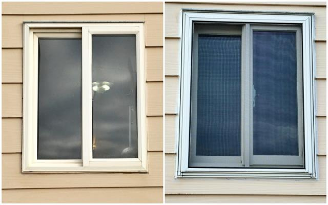 Arapahoe, WY - This Arapahoe home upgraded their windows to Renewal by Andersen Fibrex.