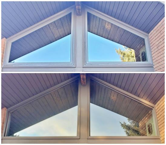 Cody, WY - This Cody home upgraded their 40 year old windows to Renewal by Andersen Fibrex, enhancing their energy efficiency.