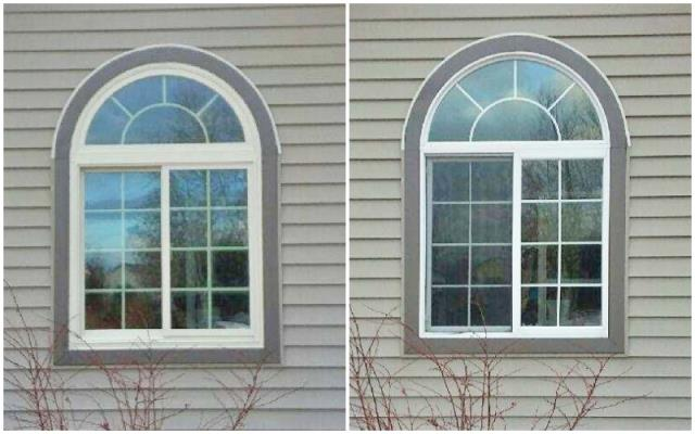 Lolo, MT - This Lolo home upgraded their windows to Renewal by Andersen Fibrex.