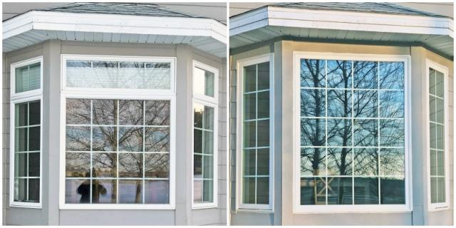 Billings, MT - This Billings home updated their windows to Renewal by Andersen Fibrex.