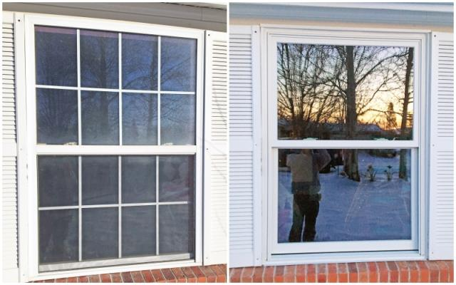Riverton, WY - This Riverton home upgraded their windows to Renewal by Andersen Fibrex.