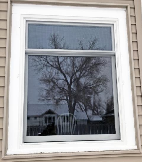 Laramie, WY - This Laramie home chose Renewal by Andersen for their window replacement needs.