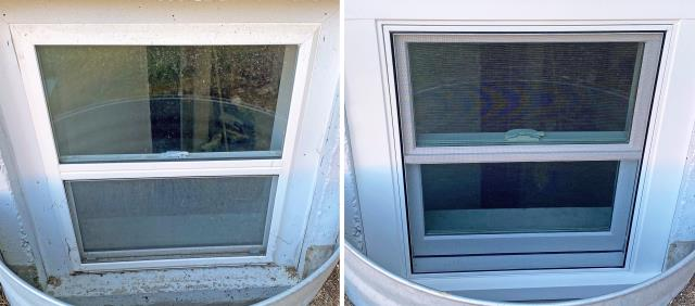 Helena, MT - This Helena home upgraded their windows to more modern and efficient Renewal by Andersen windows.