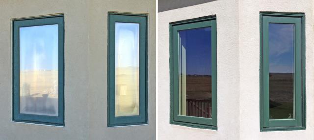 Gillette, WY - This Gillette home upgraded their windows to Renewal by Andersen Fibrex, increasing their energy efficiency.