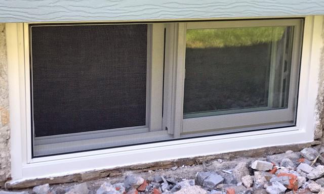 Cheyenne, WY - This Cheyenne home chose Renewal by Andersen Fibrex windows for their window upgrade.