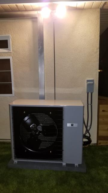 Torrance, CA - Replaced Condenser, Coil, and the Gas Furnace in the city of Torrance, CA.