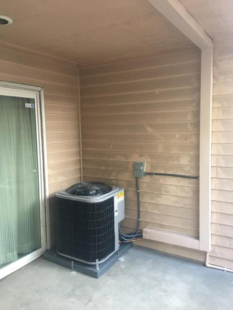 Torrance, CA - Replaced the condenser, coil, and the gas furnace in the city of Torrance, CA.