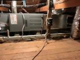 Downey, CA - Replaced the condenser, coil, and the furnace in the city of Bellflower, CA.