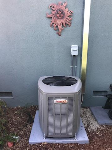 Culver City, CA - Replaced the condenser, coil, and the furnace in the city of Los Angeles, CA.