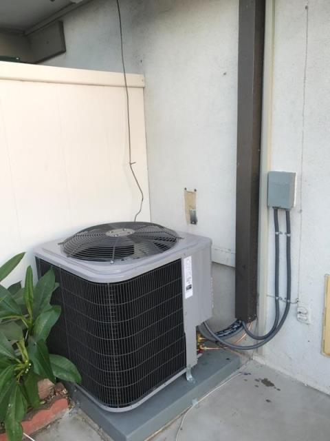 Fountain Valley, CA Heating and Air Conditioning Services on