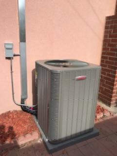 Paramount, CA - Installed a new condenser, coil, and furnace, including 12 Ducts in the city of Paramount, CA.