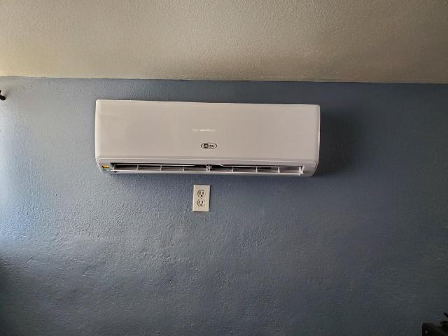 Los Angeles, CA - Installed a mini split system in the city of Los Angeles,CA.