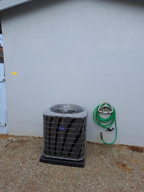 Gardena, CA - Replaced a condenser, coil, and furnace in the city of Gardena, CA.