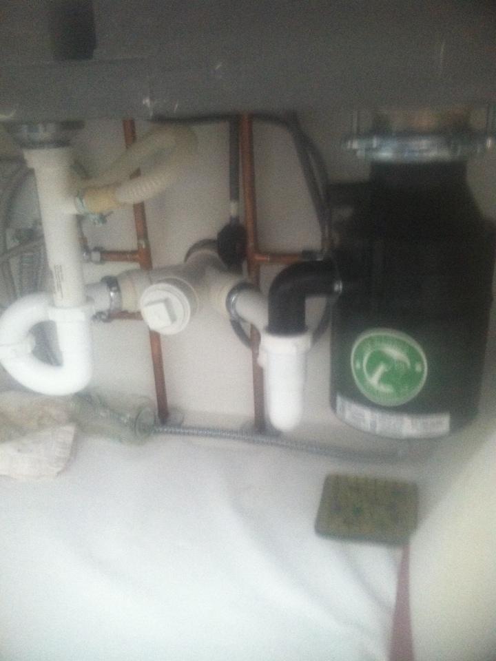 Naperville Il Kitchen Drain Power Rodding