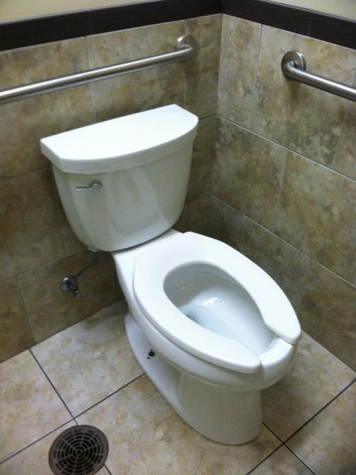 Plainfield, IL - Repair a toilet