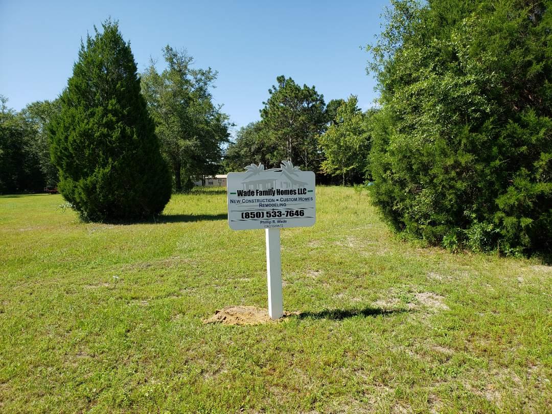 Crestview, FL - We build custom homes in Crestview, FL.