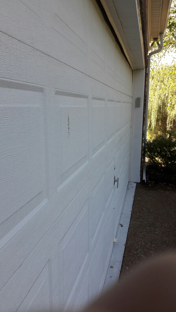 Brentwood, TN - New door estimate