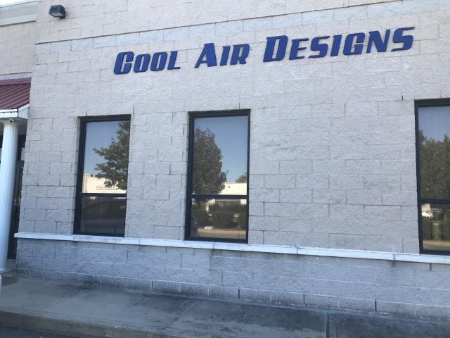 Ronkonkoma, NY - Busy day at Cool Air Designs today:  two ductwork installation teams working out in Long Island's East End, an installation crew in Roslyn Heights, another installation in Massapequa and estimates, estimates, estimates in our Ronkonkoma office!