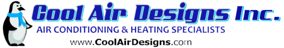 Cool Air Designs Inc.
