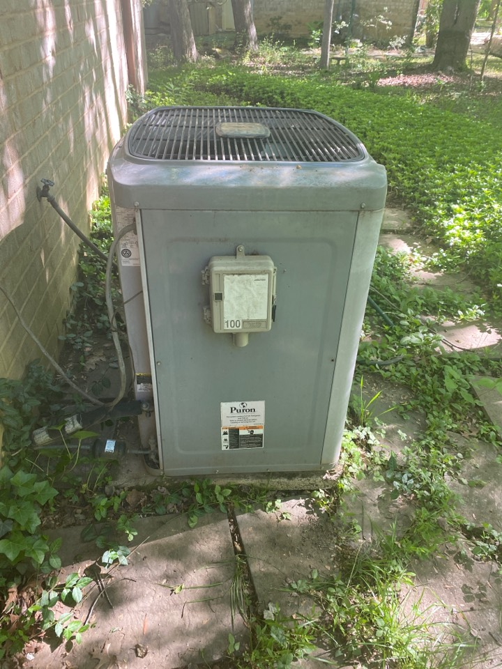 Rockville, MD - Performed cooling system inspection and maintenance at Potomac MD 20854.
