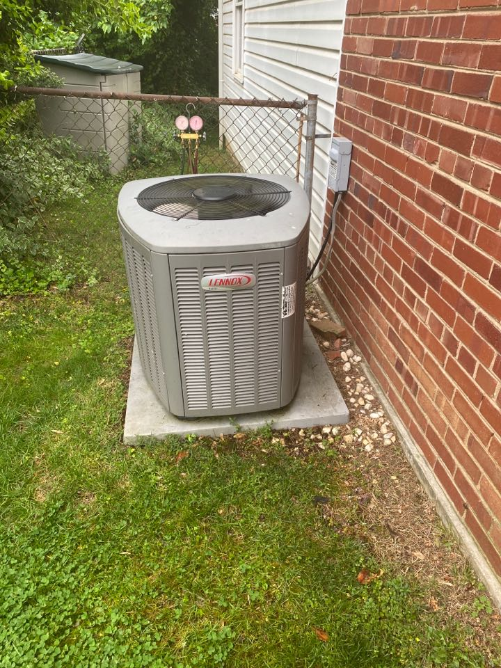 Silver Spring, MD - Performed cooking system inspection and maintenance in Silver Spring, MD 20901