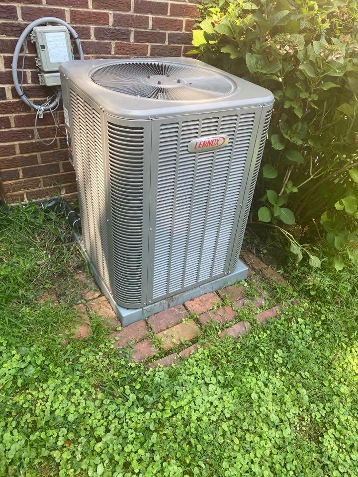 Silver Spring, MD - Performed cooling system inspection and maintenance in Silver Spring MD 20901.