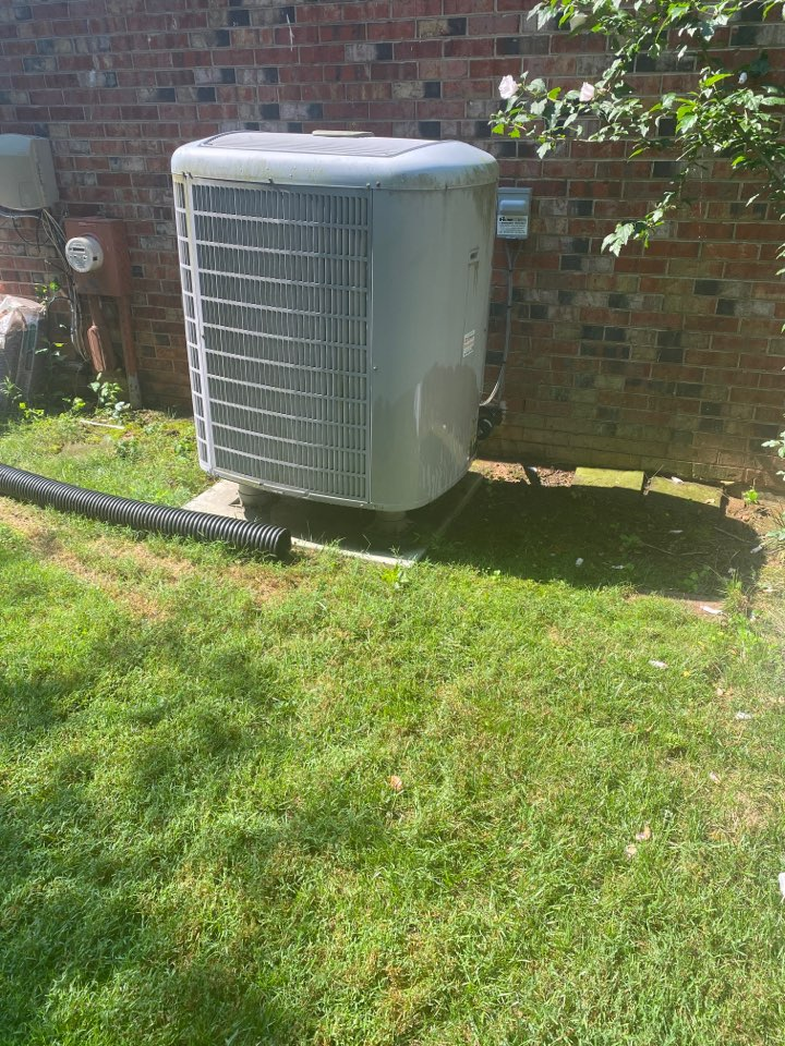 Rockville, MD - Performed cooling system inspection and maintenance in Derwood  MD 20855.
