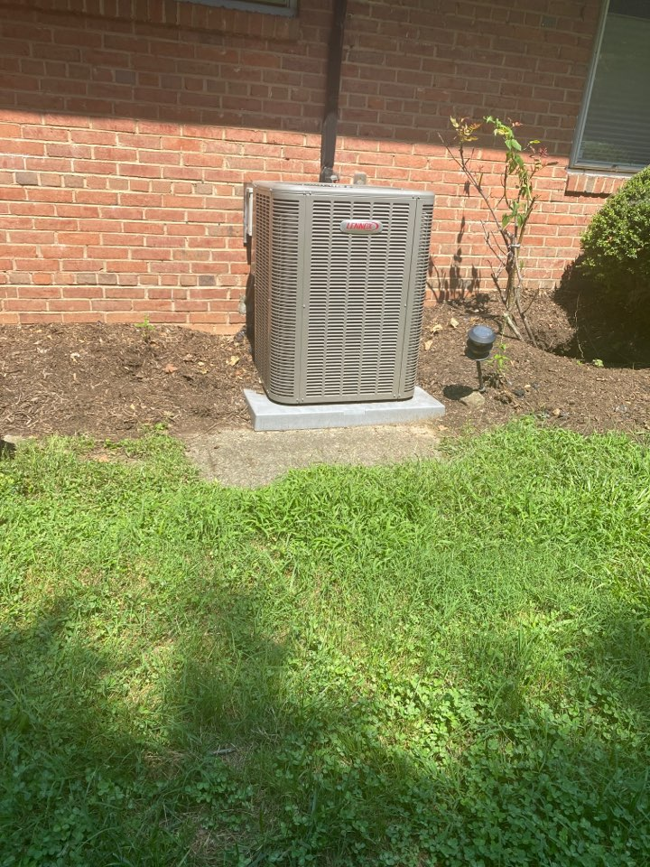 Silver Spring, MD - Performed cooling system inspection and maintenance in Silver Spring MD 20910.