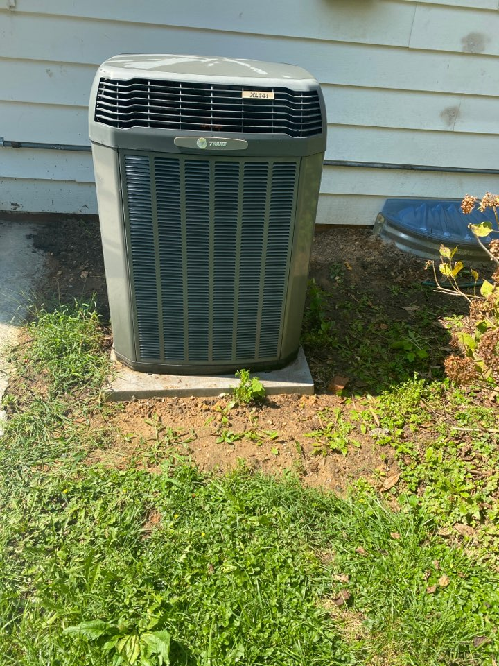 Gaithersburg, MD - Performed cooling system inspection and maintenance in Gaithersburg MA 20877.