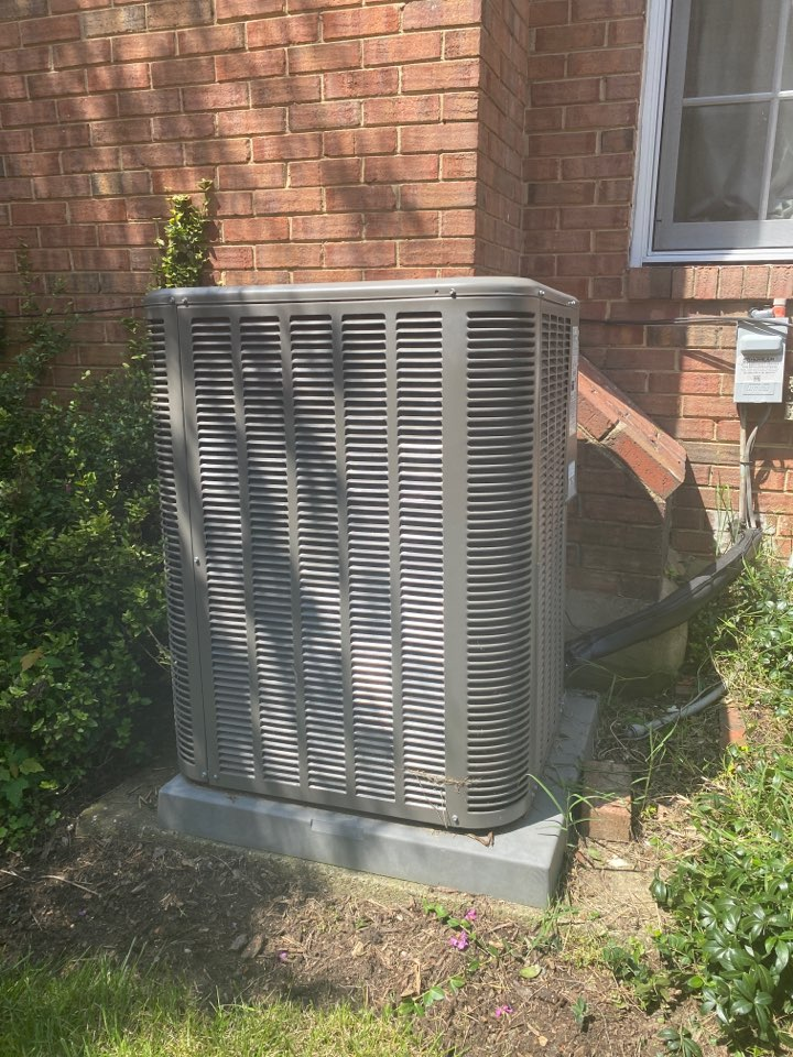 Washington, DC - Performed cooling system inspection and maintenance in Washington DC 20015